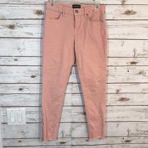 Express Jeans Size 0R Inseam 26 Ankle Leggings
